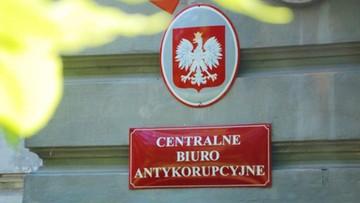 14-11-2016 12:46 CBA zatrzymało członków zarządu spółdzielni mieszkaniowej z Warszawy