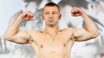 2015-12-03 Adamek miał ofertę walki z Wilderem o mistrzostwo świata