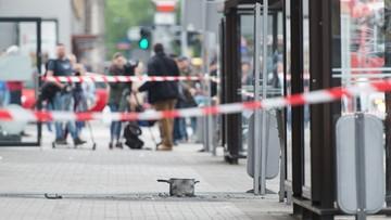 19-05-2016 23:08 Wybuch we Wrocławiu. Ładunek miał zapalnik czasowy
