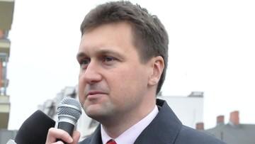 Żona oskarża posła PiS o pobicie. Sejmowa komisja zajmie się uchyleniem jego immunitetu