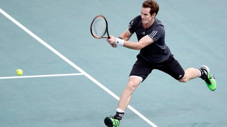 Murray zapewnił sobie udział w World Tour Finals