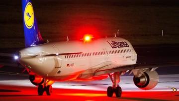 23-11-2016 05:22 Strajk pilotów Lufthansy. Odwołano 900 lotów