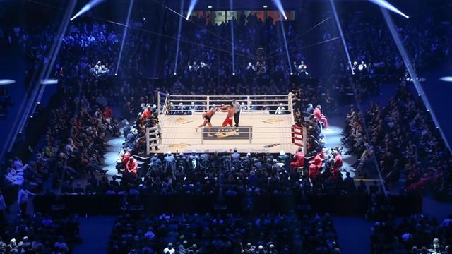 Tyson Fury pozbawiony tytułu wersji IBF