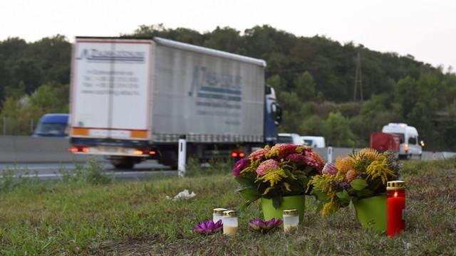 Austria: Kontrole pojazdów na granicach, zatrzymano przemytników ludzi