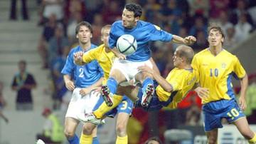 Corradi: Nie mogłem pogodzić się z tym, co Szwedzi zrobili w 2004 roku