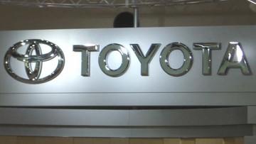 06-05-2016 14:28 Toyota wznawia produkcję we wszystkich fabrykach w Japonii
