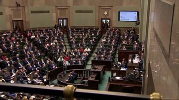 W Sejmie drugie czytanie noweli ustawy o KRS