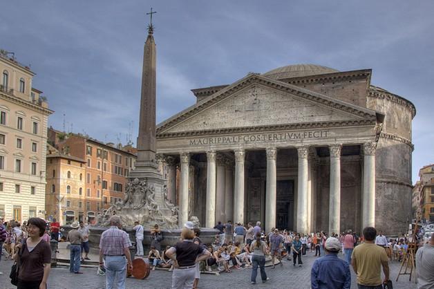 W Rzymie kierowcy autobusów żądają opancerzonych kabin