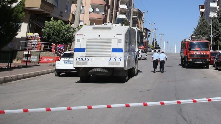 Zakaz zgromadzeń w Ankarze z powodu zagrożenia zamachami