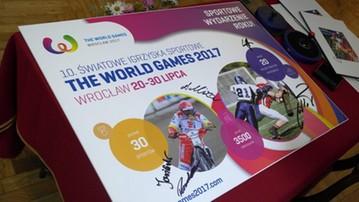 2018-01-06 The World Games najlepszą sportową imprezą 2017 roku