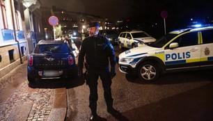 Atak na synagogę w Szwecji. Młodzi mężczyźni obrzucili budynek koktajlami Mołotowa