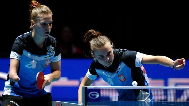 Grzybowska i Partyka przegrały w finale World Tour z... 14-latkami