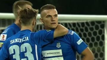 2015-09-11 1 liga: Niesamowite zwroty akcji i wygrana Sandecji w Katowicach!