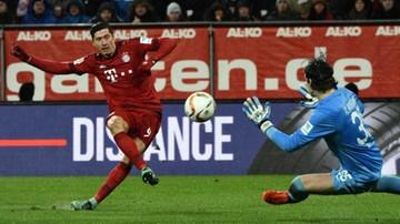 2016-02-17 Bayern Monachium zaproponował nowy kontrakt Lewandowskiemu