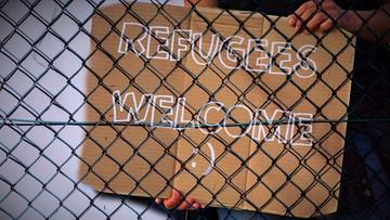 21-08-2016 20:49 Niemcy boją się uchodźców? Wysyłają dodatkowe siły na granicę ze Szwajcarią
