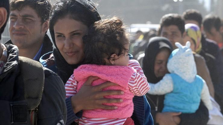 Kolejna fala uchodźców w Grecji. Ponad 6 tysięcy osób.