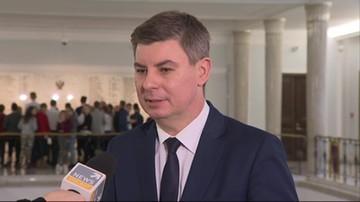 Opzycja krytycznie ocenia wystąpienie Szydło i Kaczyńskiego