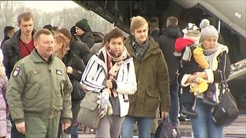 11-07-2016 19:05 Osiem rodzin z ukraińskiego Mariupola zamieszkało w Poznaniu