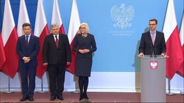 Suski szefem gabinetu politycznego premiera, Dworczyk szefem kancelarii. Kempa zostaje w KPRM