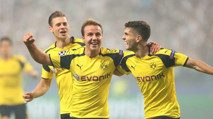 Spełniło się wielkie marzenie gwiazdy Borussii Dortmund!