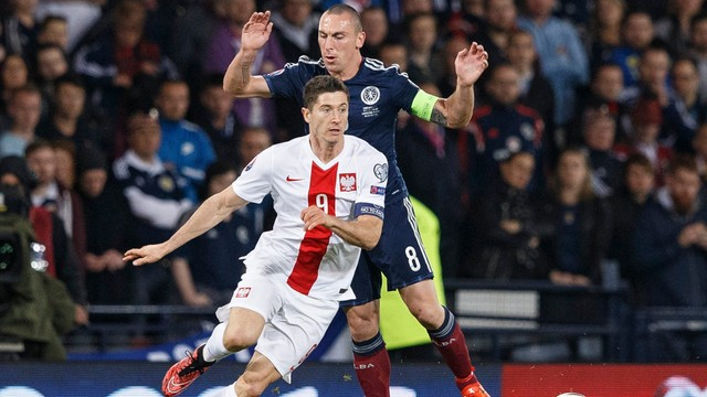 Lewandowski: teraz mamy niewielki margines błędu