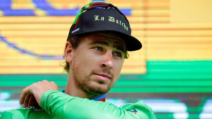 Ranking UCI: Końcowy triumf Sagana