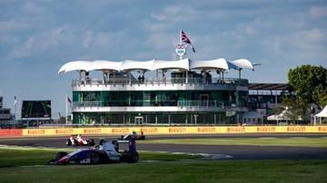 2016-07-09 GP3: Janosz dziewiąty na Silverstone. Sędziowie ukarali Polaka