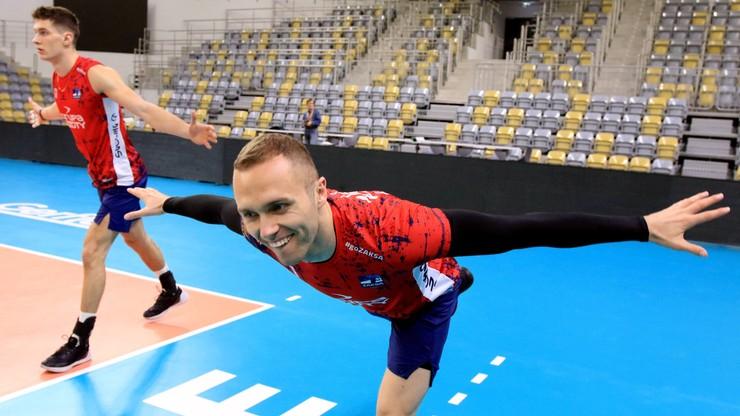 ZAKSA Kędzierzyn-Koźle – Trentino Volley. Transmisja w Polsacie Sport