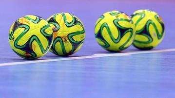 2017-12-10 Ekstraklasa futsalu: Wygrana Gatty, Rekord ciągle liderem
