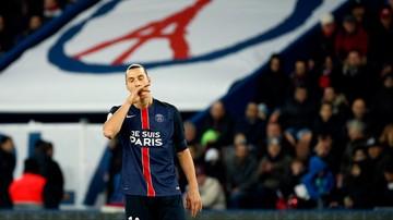2015-12-01 Angers zatrzymało PSG! Nie było dziesiątego zwycięstwa z rzędu