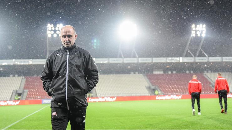 Kowalski: Filipiak chwali Probierza. Czyli zapowiada zwolnienie trenera Cracovii?