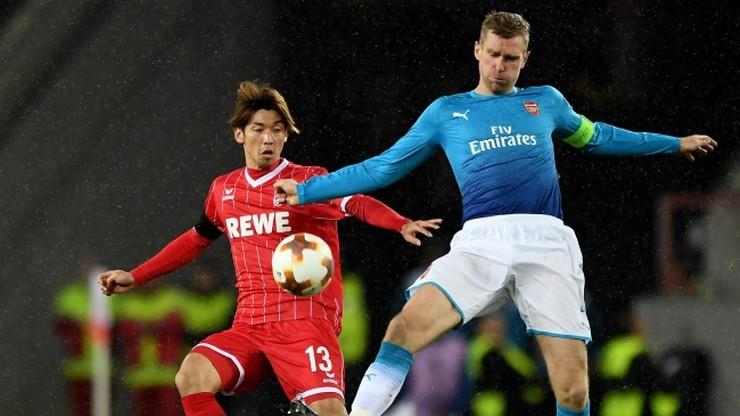 Liga Europy: Arsenal poległ w Niemczech. Balotelli dał awans Nicei