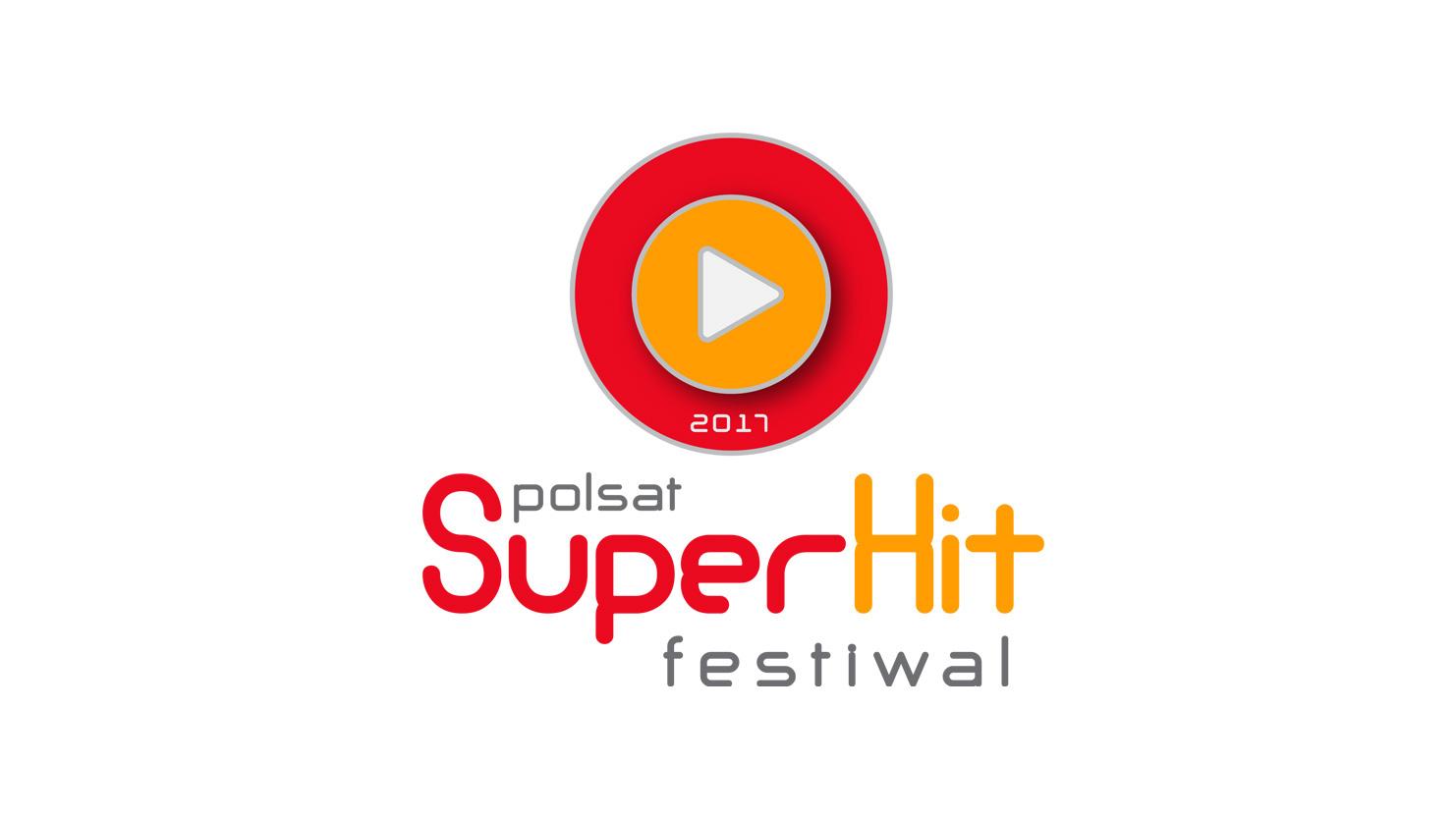 2017-04-25 Polsat SuperHit Festiwal 2017 od 26 do 28 maja
