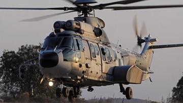 18-11-2015 10:18 MON sprawdza przetarg na śmigłowce i negocjacje ws. obrony powietrznej