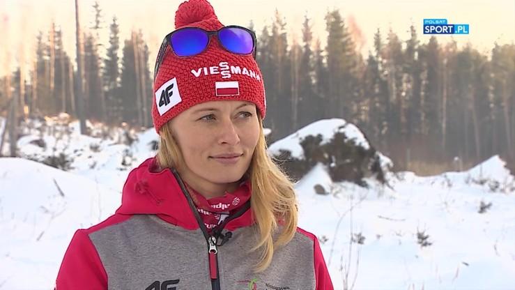 Nowakowska: Moim celem jest medal Igrzysk olimpijskich w Pjongczang
