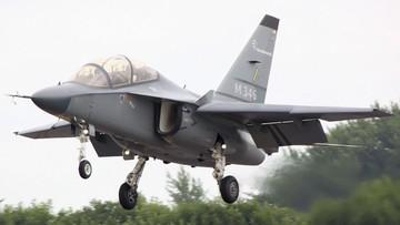 Samoloty dla wojska przyleciały, ale nie latają. Mają niekompletny pokładowy system symulacji