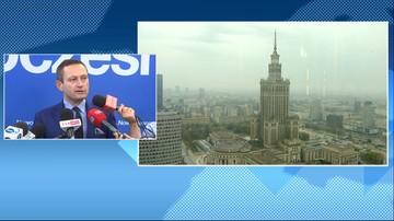 """22-08-2016 14:26 """"Władze stolicy powinny zareagować ws. reprywatyzacji"""". Apel Nowoczesnej"""