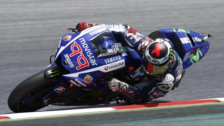 MotoGP: Tor w Barcelonie zmodyfikowany