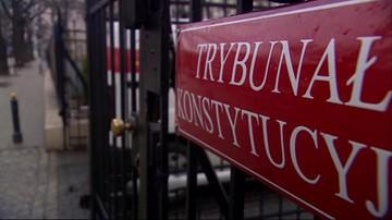 Ziobro wnioskuje o odroczenie wtorkowego posiedzenia Trybunału ws. noweli o TK