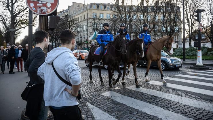 Prezydent Francji chce przedłużenia stanu wyjątkowego