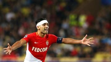 2017-09-29 Remis AS Monaco po golu straconym w końcówce. Cały mecz Glika