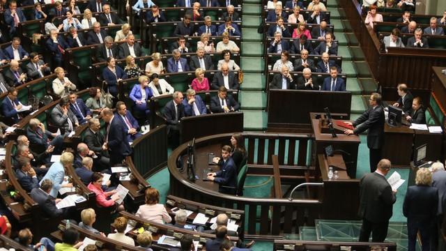 Sejm przyjął uchwałę: rzeź Wołyńska ludobójstwem