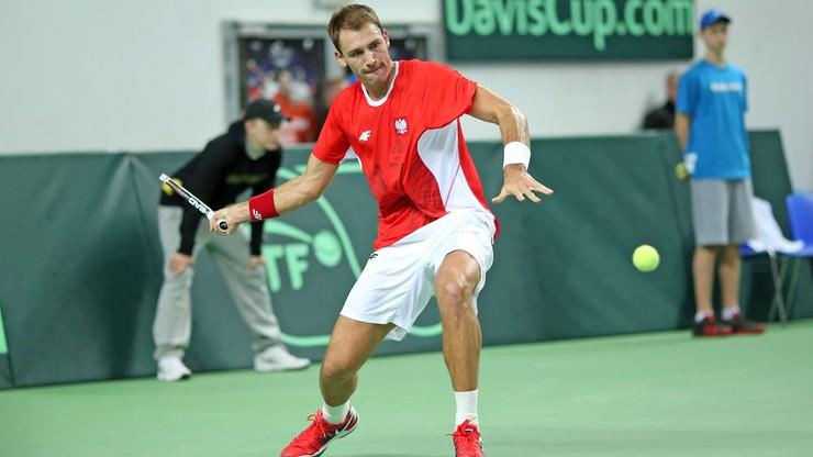 ATP w Brisbane: Ćwierćfinałowa porażka Kubota i Matkowskiego
