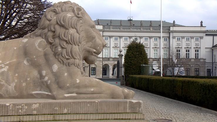 Para prezydencka spotka się z parą książęcą Liechtensteinu