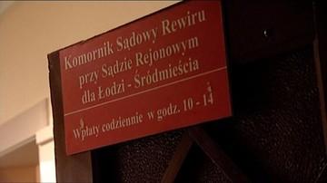 10-08-2016 13:05 Komornik odda część pieniędzy wierzycielowi - projekt noweli ustawy o komornikach