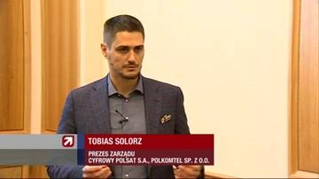 Bardzo dobre wyniki Grupy Cyfrowy Polsat za pierwszy kwartał 2017 roku