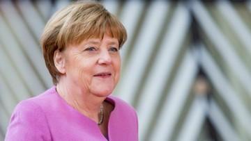 09-03-2017 16:50 Sondaż: poparcie dla Merkel najwyższe od początku kryzysu migracyjnego