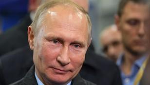 Putin: USA chcą wywołać problemy podczas wyborów prezydenckich w Rosji