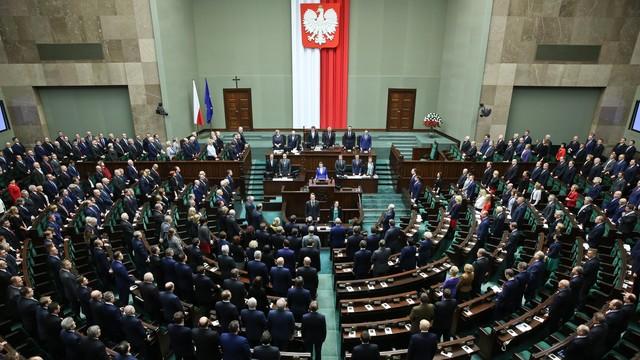Sejm: wszystkie kluby poparły ułatwienie dostępu do informacji publicznej