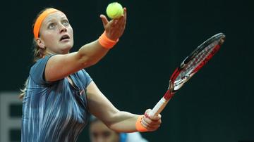 2016-11-05 WTA Elite Trophy: Switolina i Kvitova zmierzą się w finale